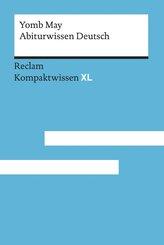 Abiturwissen Deutsch