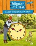 Pettersson und Findus - Kannst du schon die Uhr lesen?