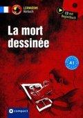 La mort dessinée, Audio-CD