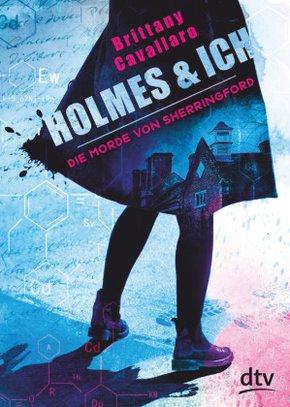 Holmes & ich - Die Morde von Sherringford