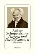 Parerga und Paralipomena - Tl.2/1