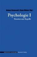 Psychologie - Bd.1