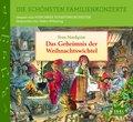 Die schönsten Familienkonzerte - Das Geheimnis der Weihnachtswichtel, 1 Audio-CD