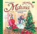 Maluna Mondschein - Adventskalenderhörbuch, 1 Audio-CD