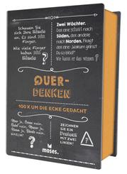 Quiz-Box Querdenken (Spiel)