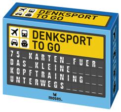 Denksport to go