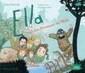 Ella und das Abenteuer im Wald, 1 Audio-CD