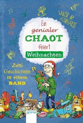 Ein genialer Chaot feiert Weihnachten