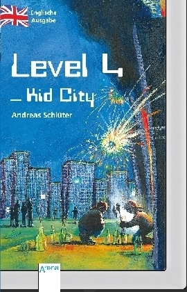 Level 4 - Kid City