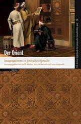 Tel Aviver Jahrbuch für deutsche Geschichte: Der Orient; 45