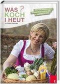 WÅS KOCH I HEUT - Ein kulinarischer Streifzug durch die 4 Jahreszeiten