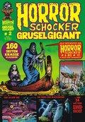 HORRORSCHOCKER Grusel Gigant - Bd.2