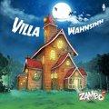Villa Wahnsinn, 1 Audio-CD