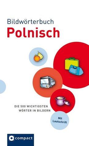 Bildwörterbuch Polnisch