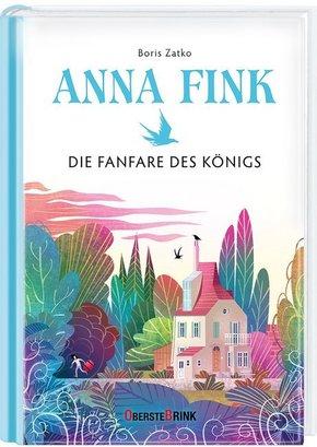 Anna Fink - Die Fanfare des Königs