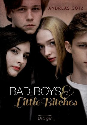 Bad Boys and Little Bitches - Bd.1
