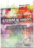 Stimm-Kanons, m. 1 Audio-CD