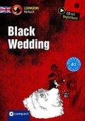 Black Wedding, Audio-CD