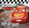 Disney Cars -  Mein rasantes Pop-up-Buch