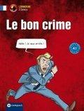 Le bon crime