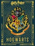 Willkommen in Hogwarts - Dein magisches Kreativbuch