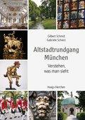 Altstadtrundgang München