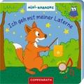 Mini-Karaoke: Ich geh mit meiner Laterne, m. Soundeffekten