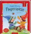 Meine liebsten Fingerspiele