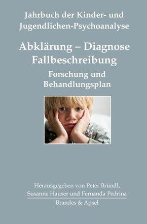 Abklärung - Diagnose - Fallbeschreibung