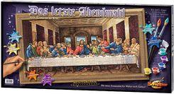 Meisterklasse Breitformat, Malen nach Zahlen (Mal-Sets): Das letzte Abendmahl