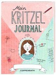 Mein Kritzel-Journal (Pippa)