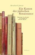 Ein Kanon der jüdischen Renaissance