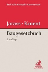 Baugesetzbuch (BauGB), Kommentar