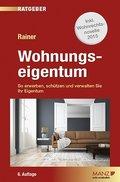 Wohnungseigentum  (f. Österreich)