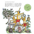 Hoppelihopp, 1 Audio-CD
