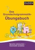 Das Grundschulgrammatik-Übungsbuch