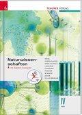 Naturwissenschaften IV HAK, m. digitalem Zusatzpaket