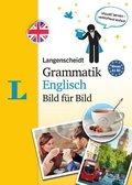 Langenscheidt Grammatik Englisch Bild für Bild