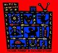 Hotel Harakiri, Audio-CD