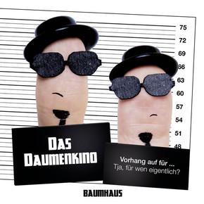 Das Daumenkino