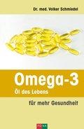 Omega-3 - Öl des Lebens