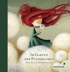 Im Garten der Pusteblumen - Geschenkbuch