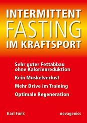 Intermittent Fasting im Kraftsport