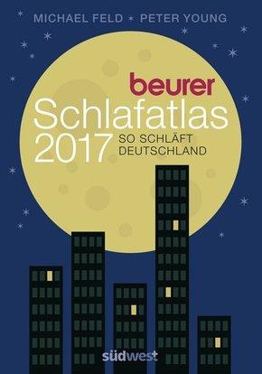 Beurer Schlafatlas 2017