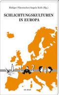 Gemeinschaftskulturen in Europa