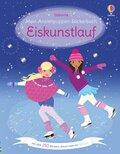 Mein Anziehpuppen-Stickerbuch - Eiskunstlauf