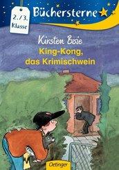 King-Kong, das Krimischwein
