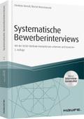 Systematische Bewerberinterviews - inkl. Interview-Generator