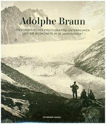 Adolphe Braun