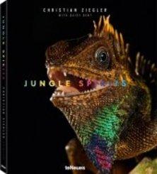 Jungle Spirits - Die Dschungel der Welt